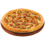 Pizza BBQ Chiken