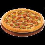 Pizza BBQ Chiken